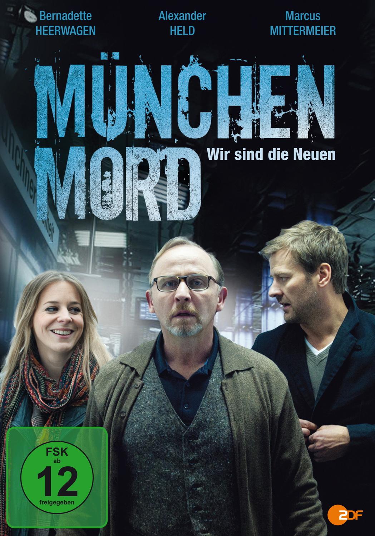 München Mord: Wir sind die Neuen