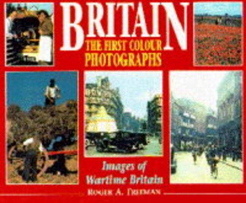 Britain: The First Colour Photographs : Images ...