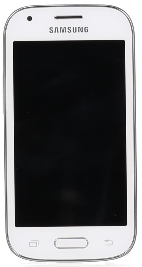 Samsung G310 Galaxy Ace Style 4GB wit