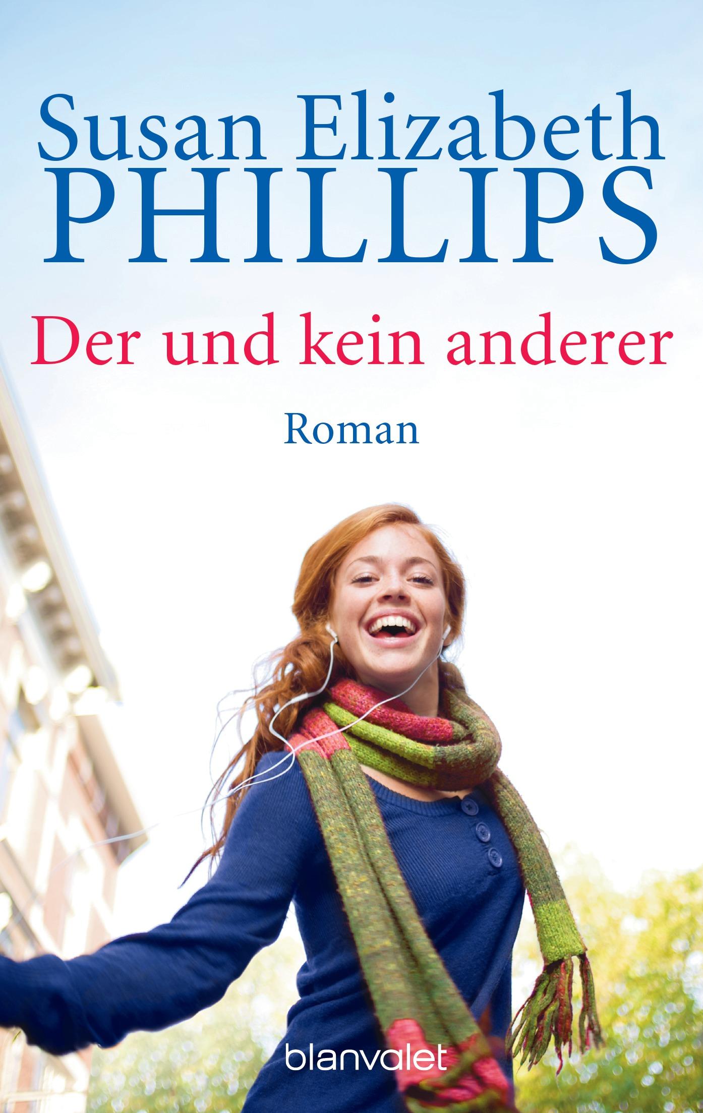 Der und kein anderer - Susan Elizabeth Phillips