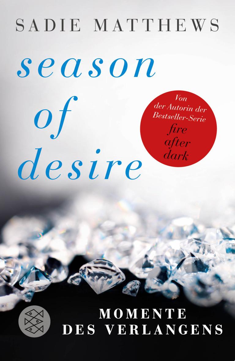 Season of Desire - Band 1: Momente des Verlangens - Sadie Matthews