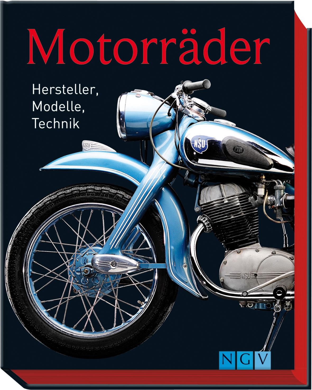 Motorräder: Hersteller, Modelle, Technik - Cars...