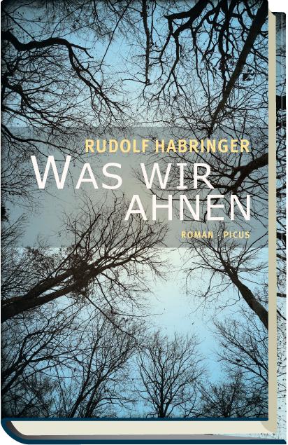 Was wir ahnen - Rudolf Habringer