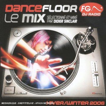 Various - Dancefloor Fg Winter 2006