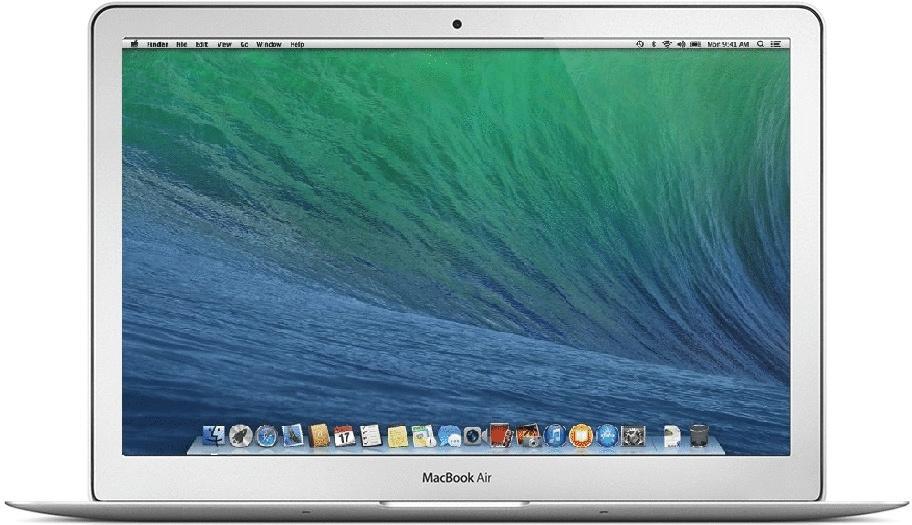 Apple MacBook Air 11.6 (Glossy) 1.4 GHz Intel C...