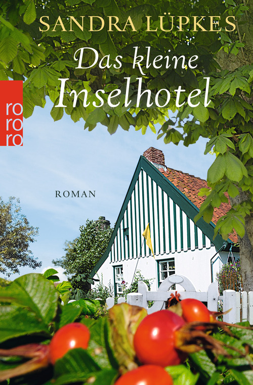 Das kleine Inselhotel - Sandra Lüpkes
