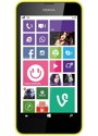 Nokia Lumia 630 Dual SIM 8GB gelb