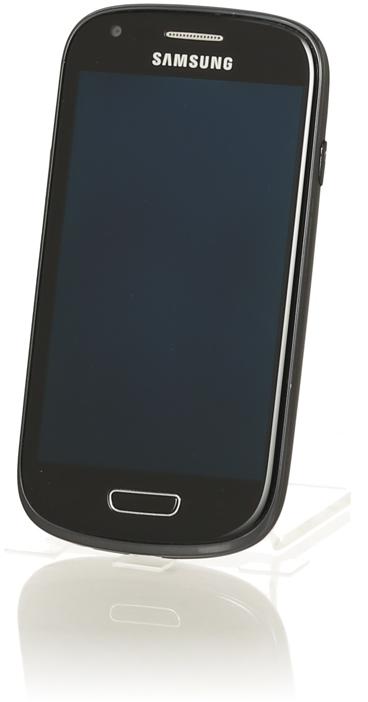 Samsung I8200N Galaxy S III mini 8GB [Value Edition incl. Near Field Communication] zwart