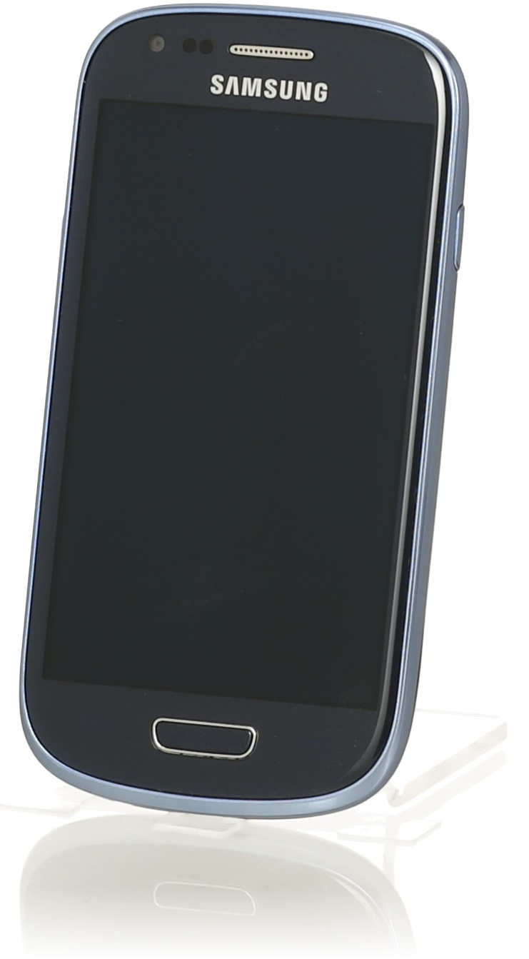 Samsung I8200N Galaxy S III mini 8GB [Value Edition incl. Near Field Communication] blauw