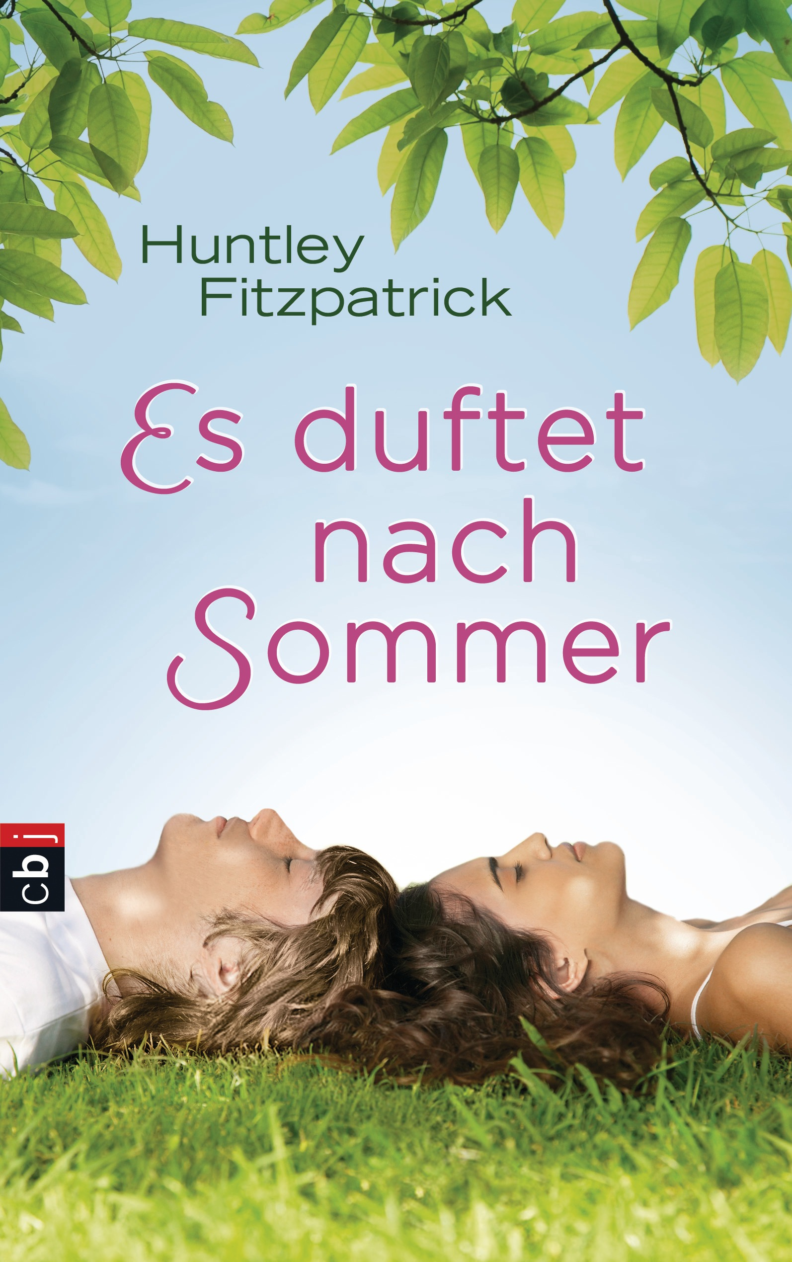 Es duftet nach Sommer - Huntley Fitzpatrick