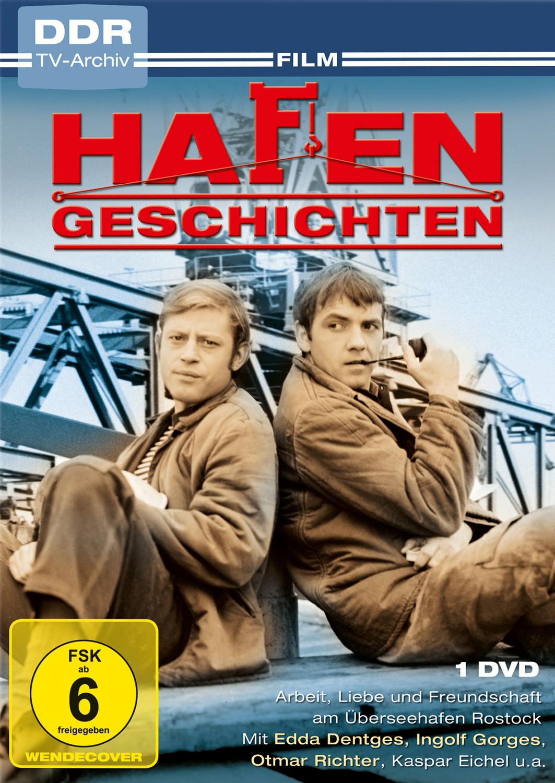 Hafengeschichten [DDR TV-Archiv]