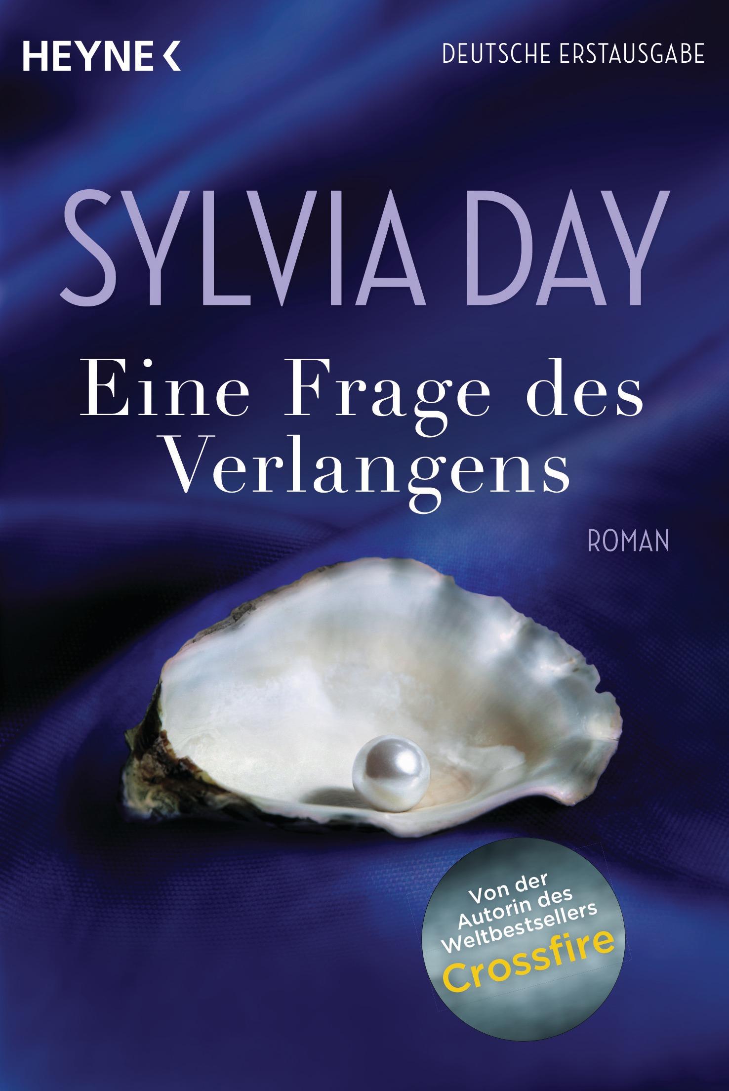 Eine Frage des Verlangens - Sylvia Day