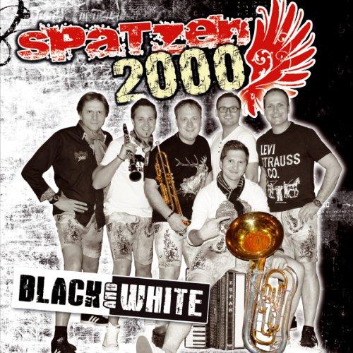 Spatzen 2000 - Black and White; Oberkrainer - M...