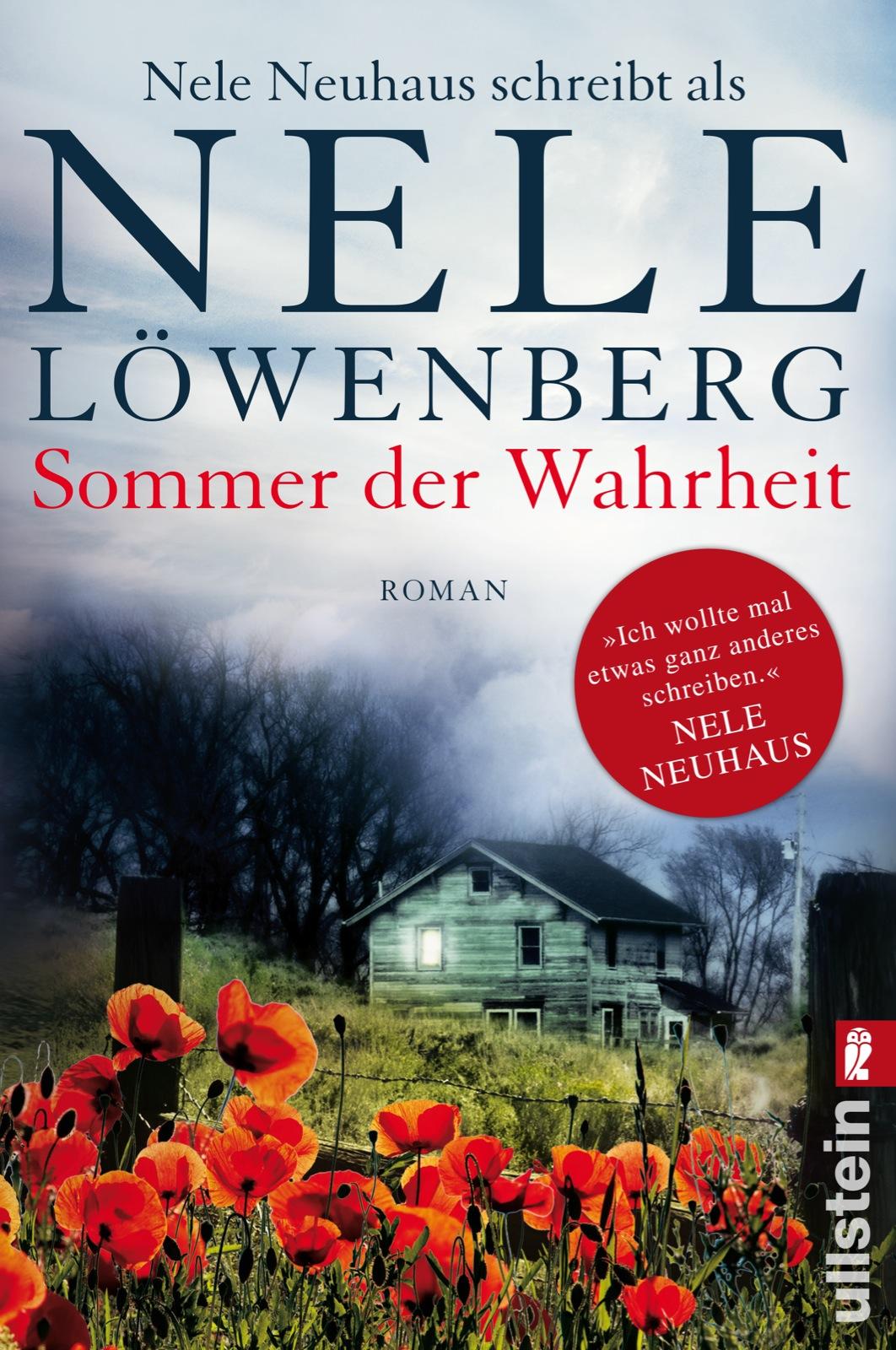 Sommer der Wahrheit - Nele Löwenberg [Broschiert]