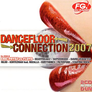 Various - Dancefloor Connection