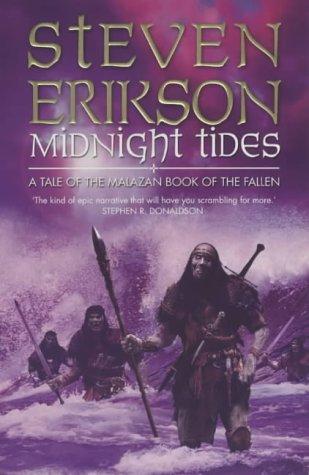 A Tale of the Malazan Book of the Fallen 05: Mi...