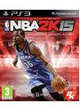 NBA 2K15 [Internationale Version]