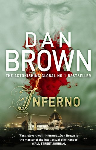 Inferno: (Robert Langdon Book 4) - Brown, Dan