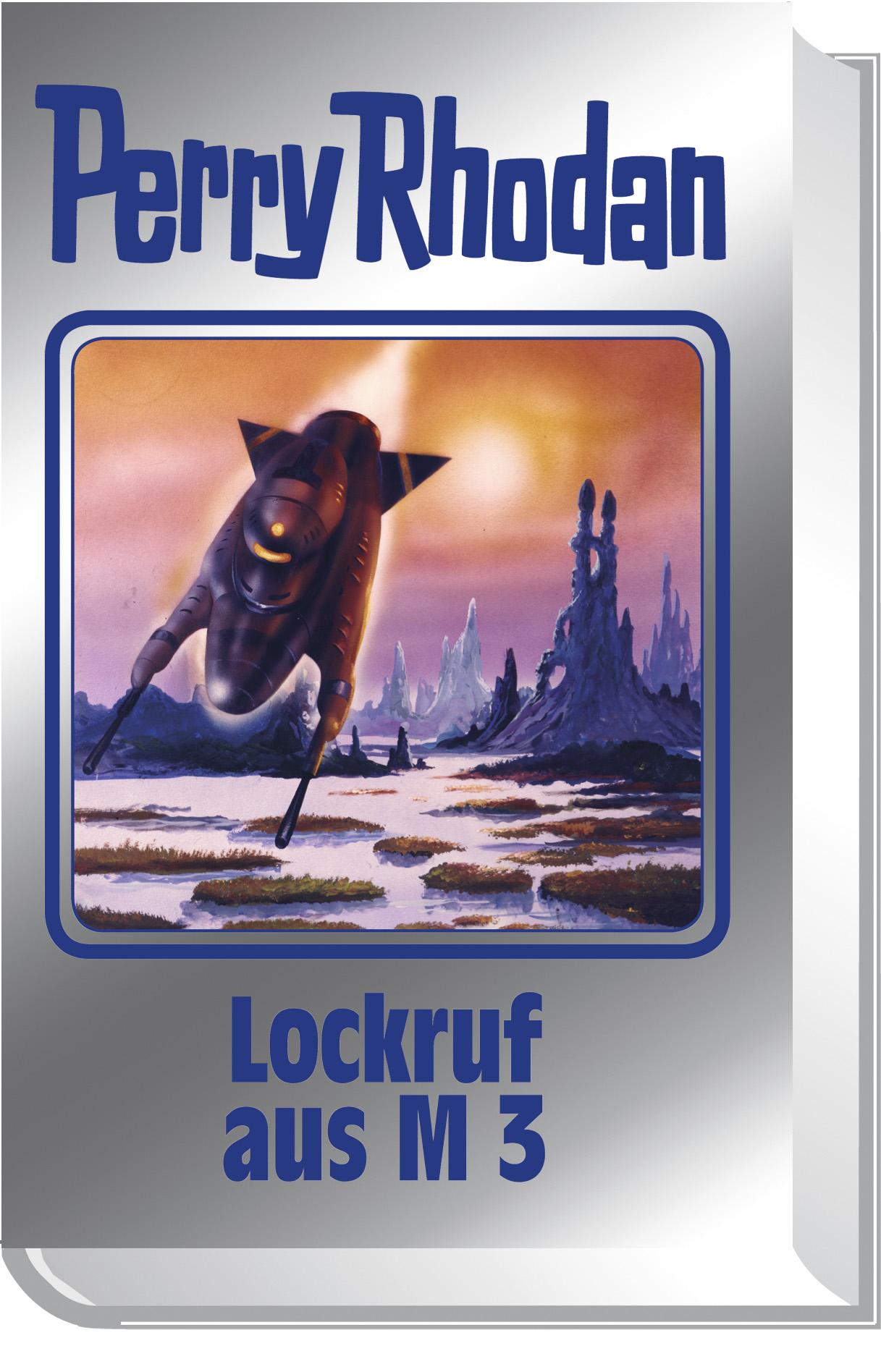 Perry Rhodan: Band 126 - Lockruf aus M 3