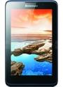 """Lenovo IdeaTab A7-40 7"""" 8GB eMMC [Wi-Fi] schwarz"""