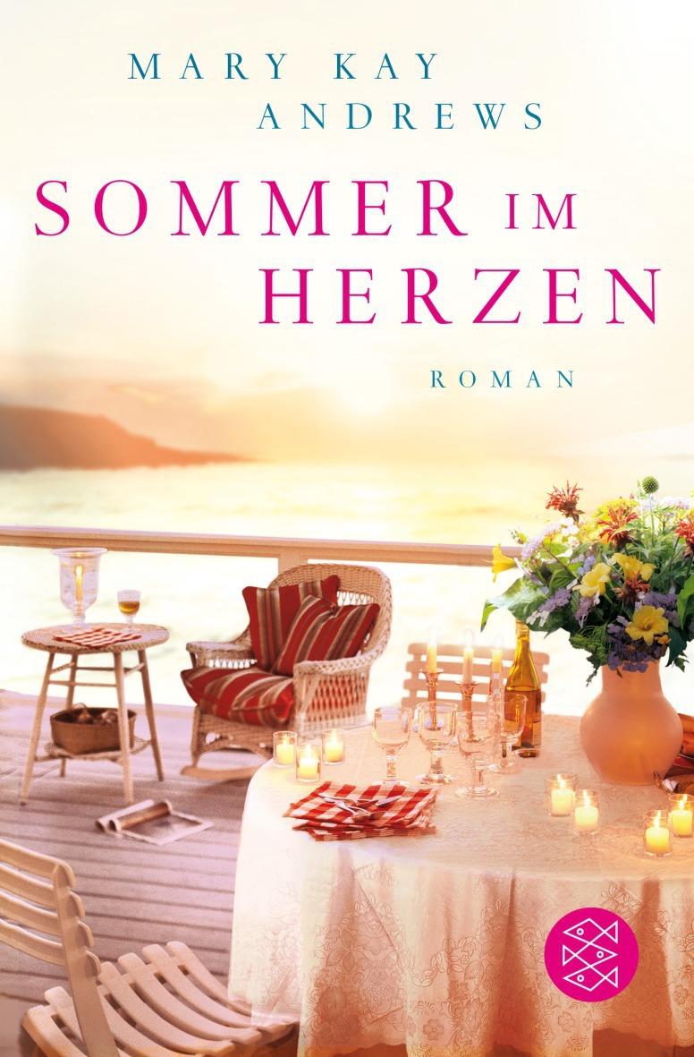Sommer im Herzen - Mary Kay Andrews