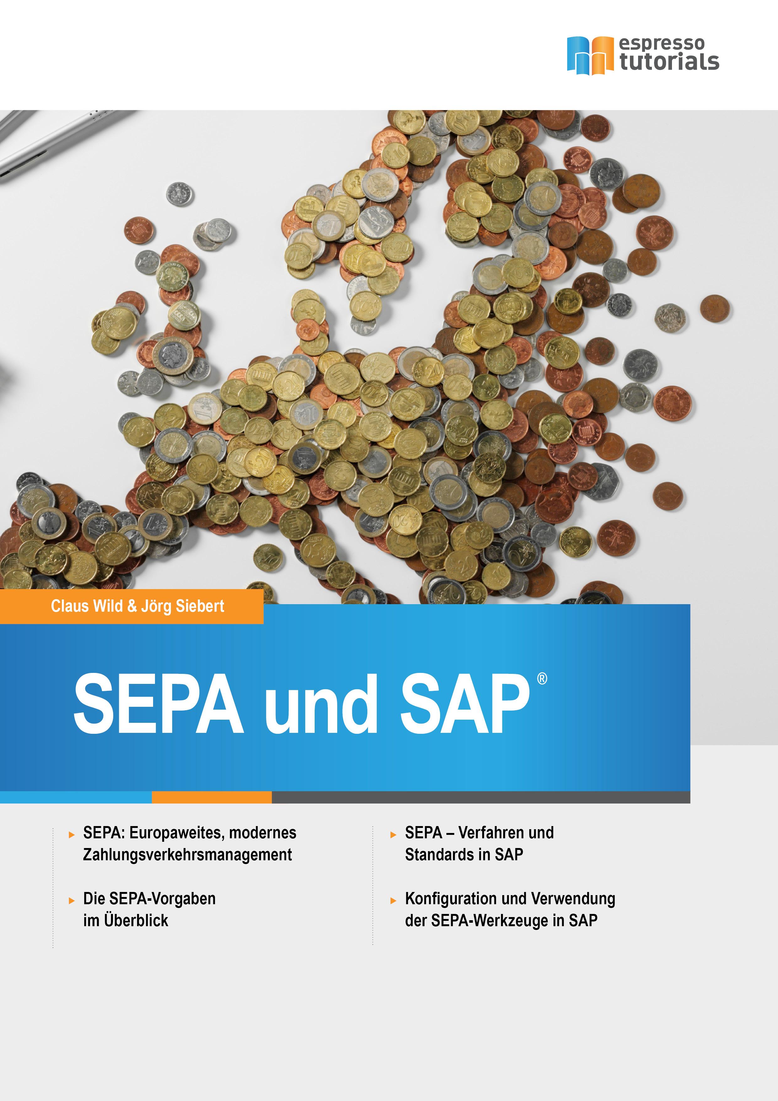 SEPA und SAP - Claus Wild