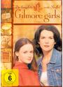 Gilmore Girls: Die komplette erste Staffel [6 DVDs]