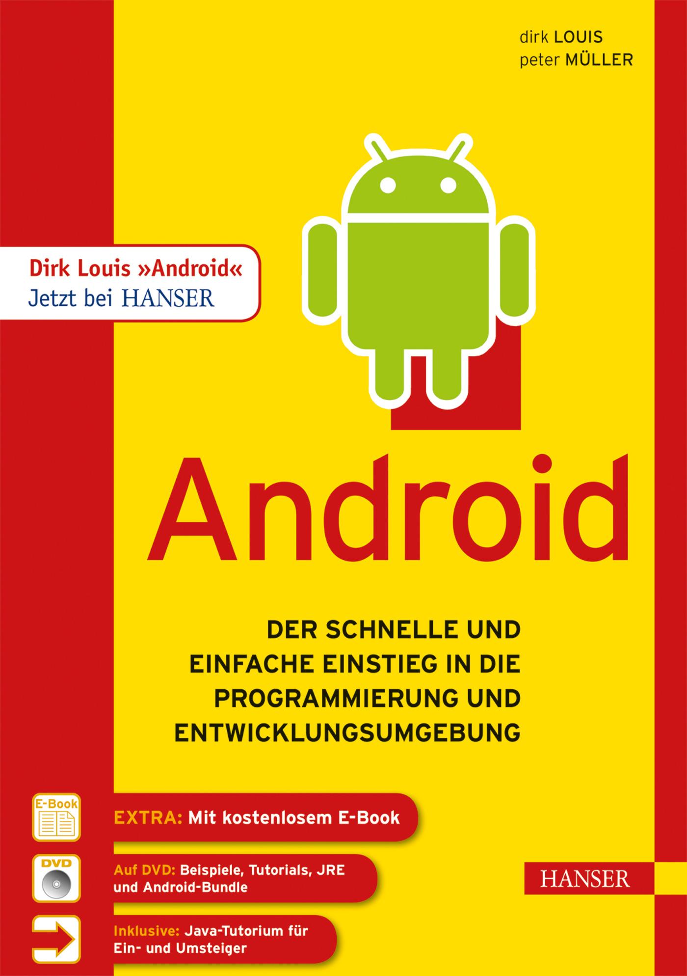 Android: Der schnelle und einfache Einstieg in ...