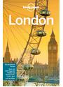 Lonely Planet Reiseführer London - Emilie Filou [5. Auflage 2014]