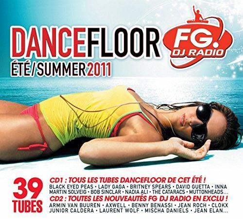 Various [Universal Music] - Dancefloor Fg Ete S...