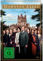 Downton Abbey - Staffel vier [4 DVDs]