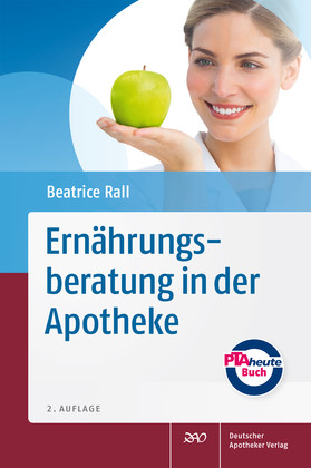 Ernährungsberatung in der Apotheke - Rall, Beat...