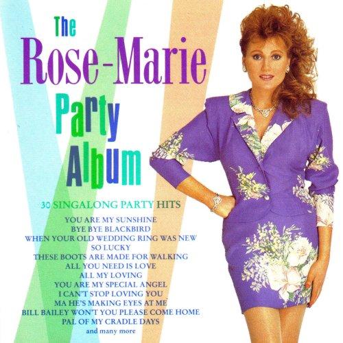 Rose Marie - Party Album (UK Import)