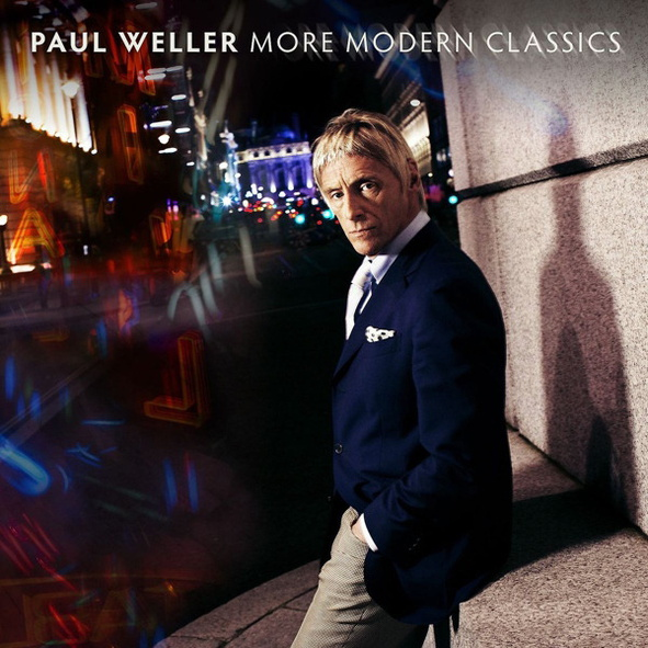 Weller,Paul - More Modern Classics