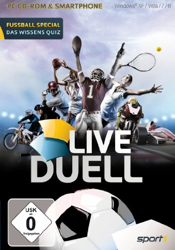 Sport 1 Live: Duell