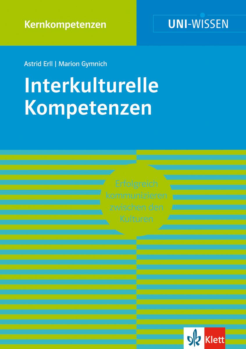 Interkulturelle Kompetenzen - Erll, Astrid