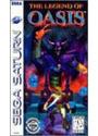 The Legend of Oasis - US (Sega Saturn) gebr.