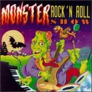 Va-Monster Rock´N Roll Show - Monster Rock´n Ro...