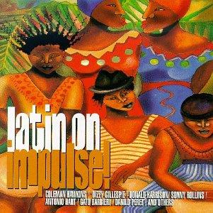 Various [Impulse Records] - Latin on Impulse