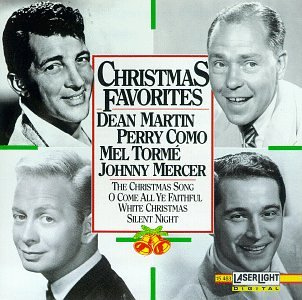 Va-Christmas Favorites - Christmas Favorites