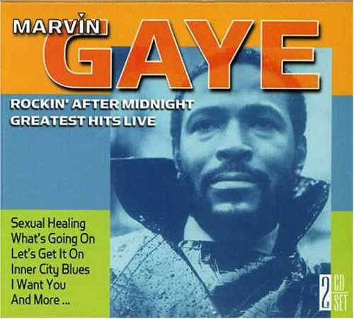 Marvin Gaye - Marvin Gaye