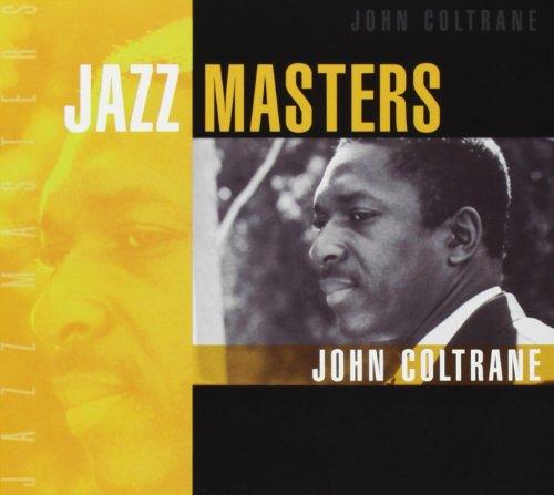 John Coltrane - Jazz Masters