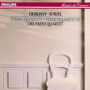 Debussy - Streichquartette