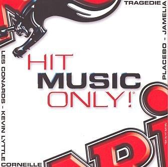 Various [Wagram Music] - Nrj Hits Music Only