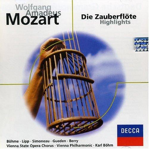 Various [Eloquence Music] - Mozart:la Flauta Ma...