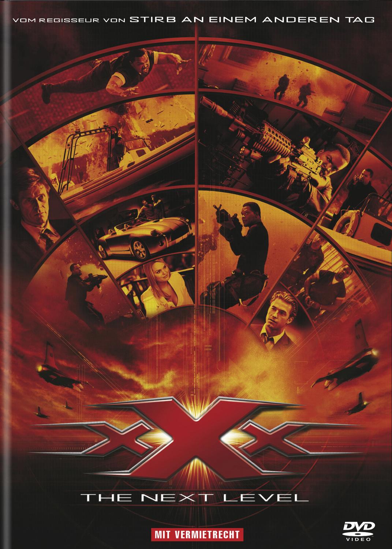 xXx² - Triple X: The Next Level