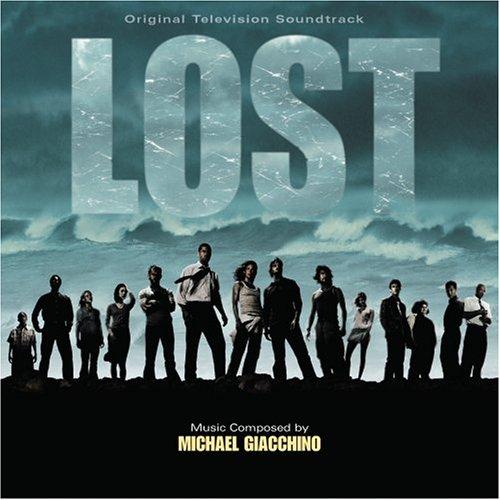 Soundtrack [Michael Giacchino] - Lost [TV Series]