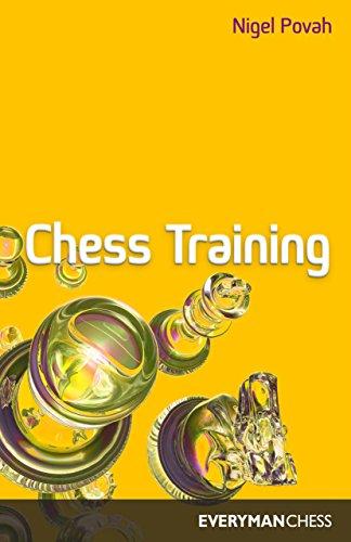 Chess Training (Cadogan Chess Books) - Povah, N...