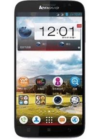 Lenovo A850 4GB Schwarz