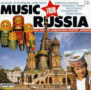 Music from Russia - Music from Russia